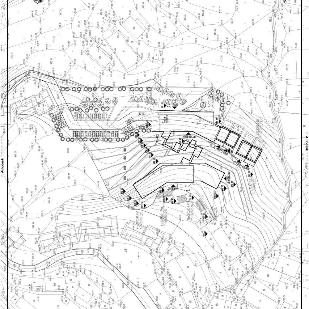 美丽乡村综合体规划与设计--王窍19