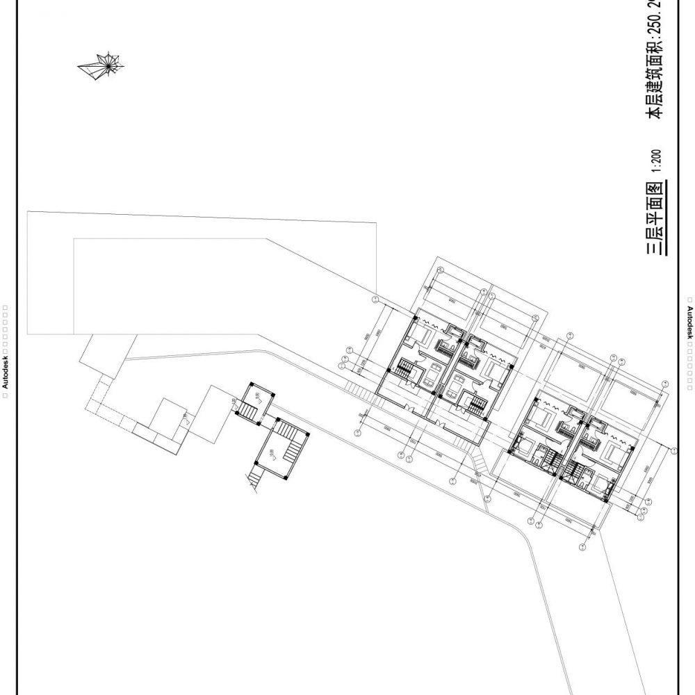 美丽乡村综合体规划与设计--王窍22