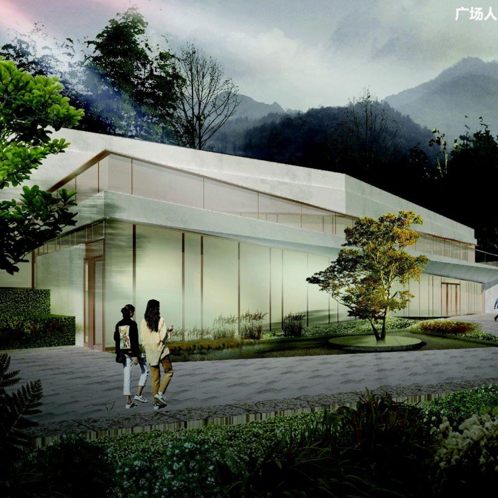 美丽乡村综合体规划与设计--王窍5