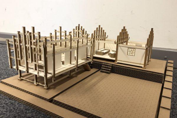 habitation rénovée 1