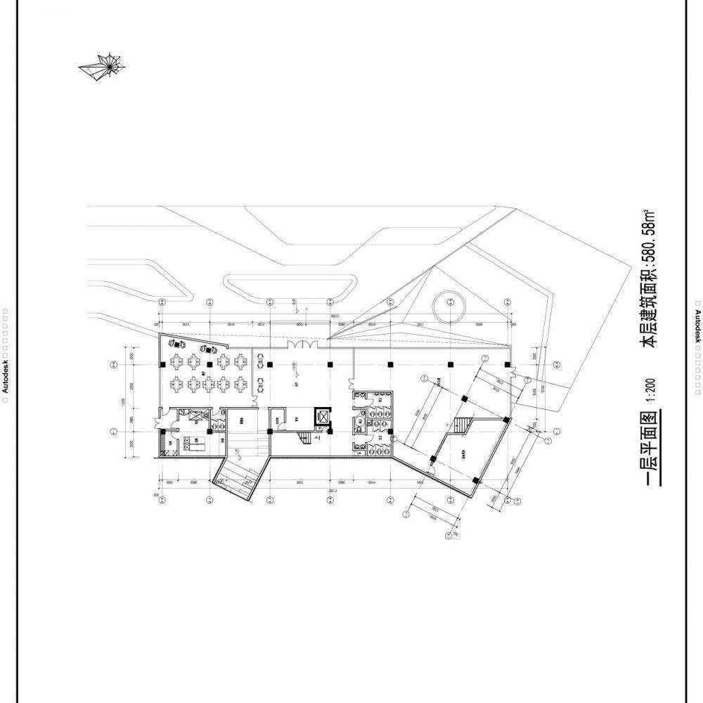 美丽乡村综合体规划与设计--王窍20