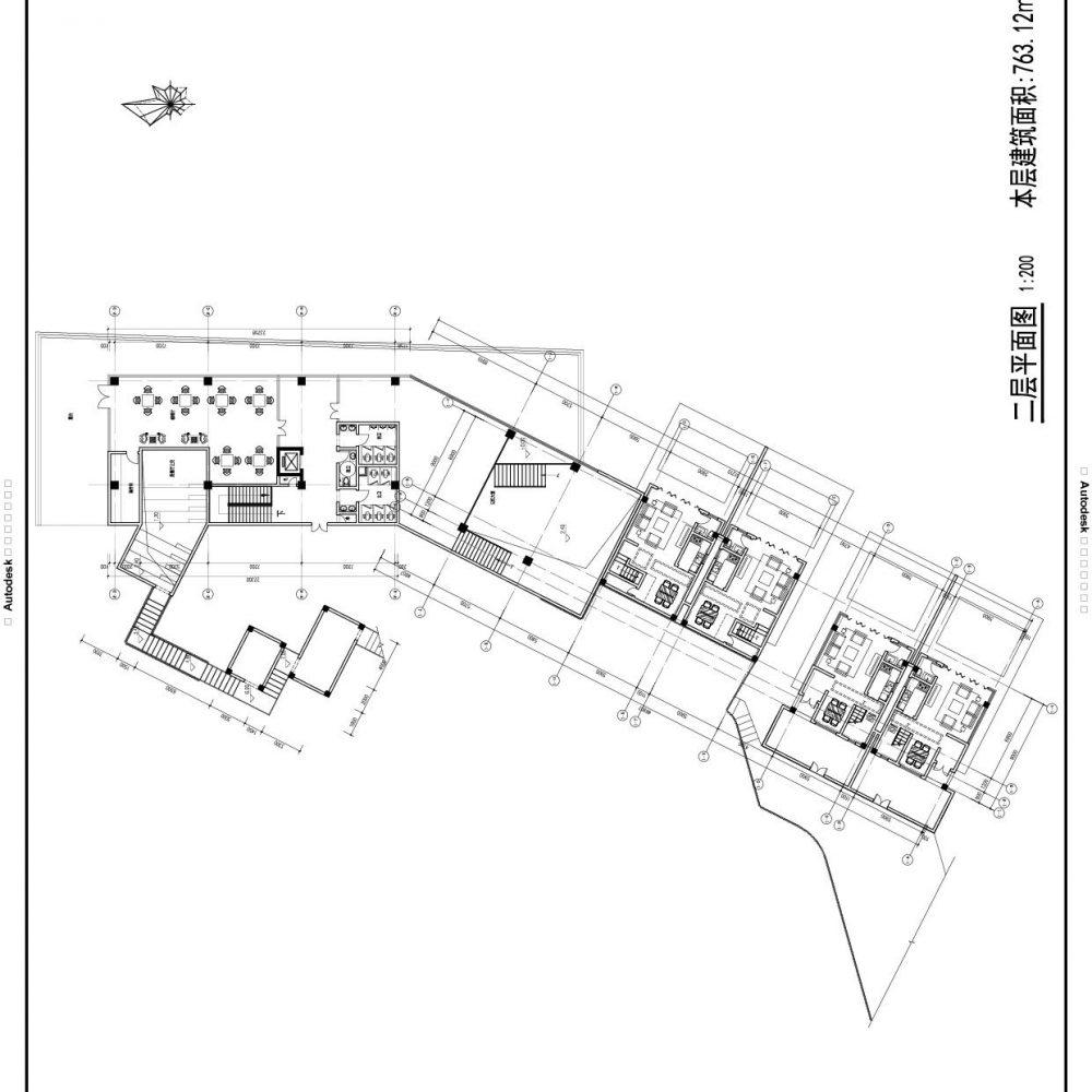 美丽乡村综合体规划与设计--王窍21