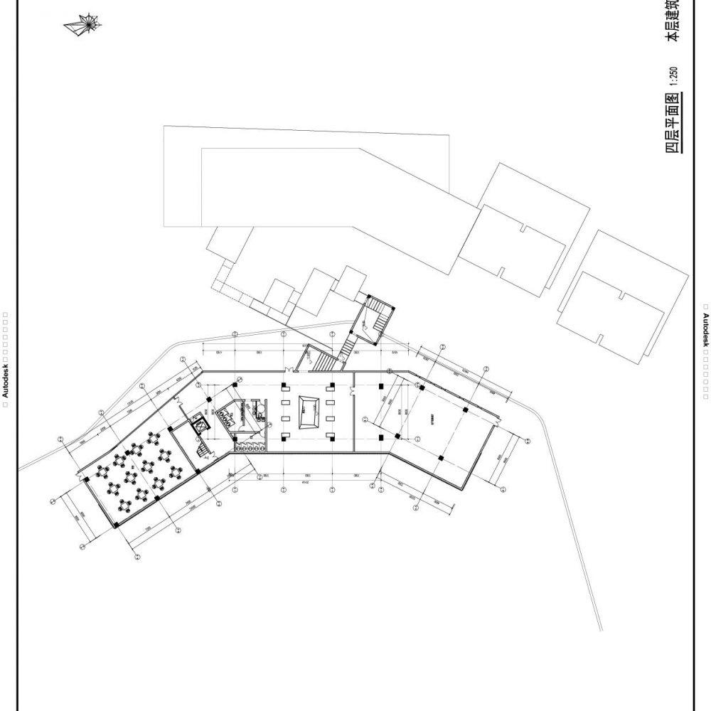 美丽乡村综合体规划与设计--王窍23