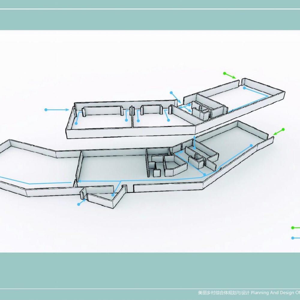 美丽乡村综合体规划与设计--王窍10
