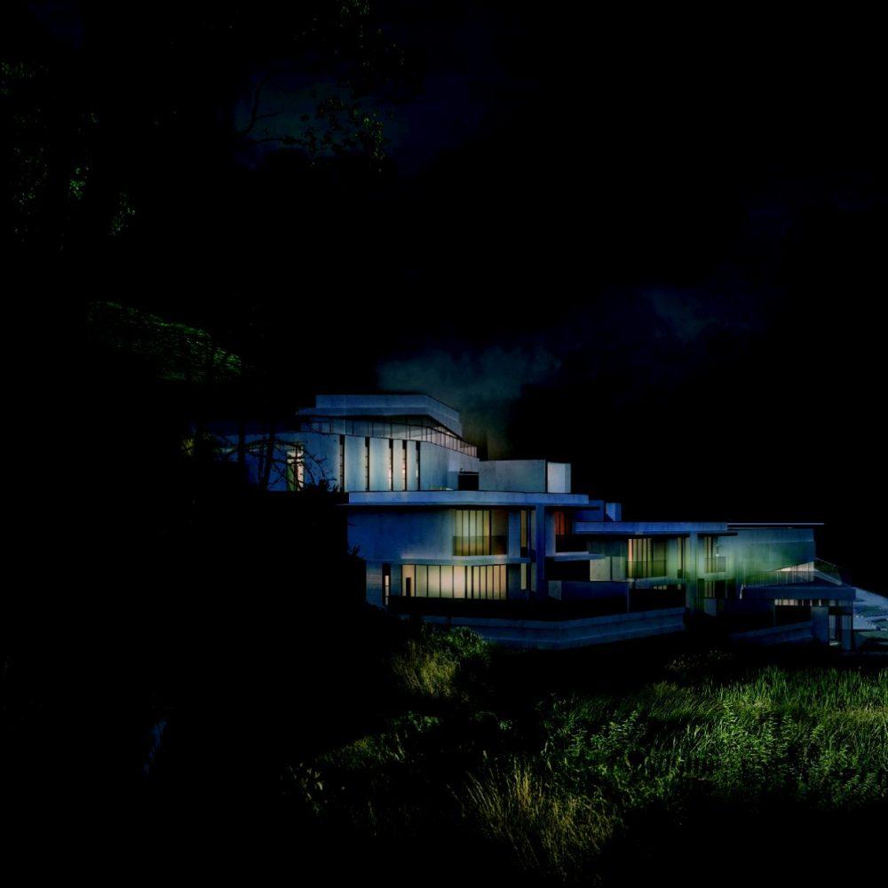 美丽乡村综合体规划与设计--王窍3