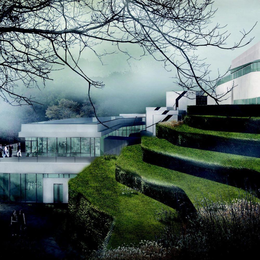 美丽乡村综合体规划与设计--王窍4