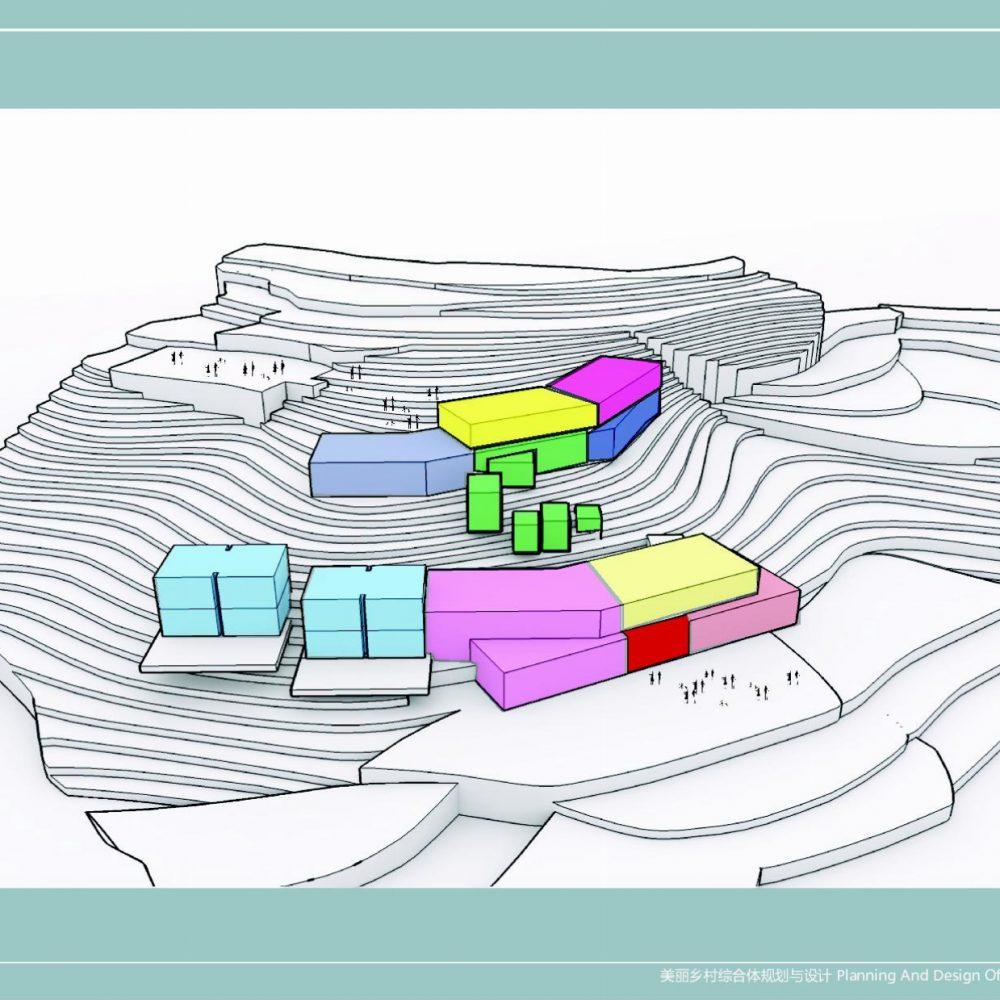 美丽乡村综合体规划与设计--王窍8